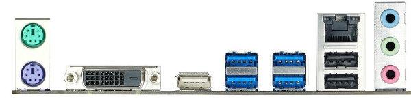 BIOSTAR Hi-Fi B150S5