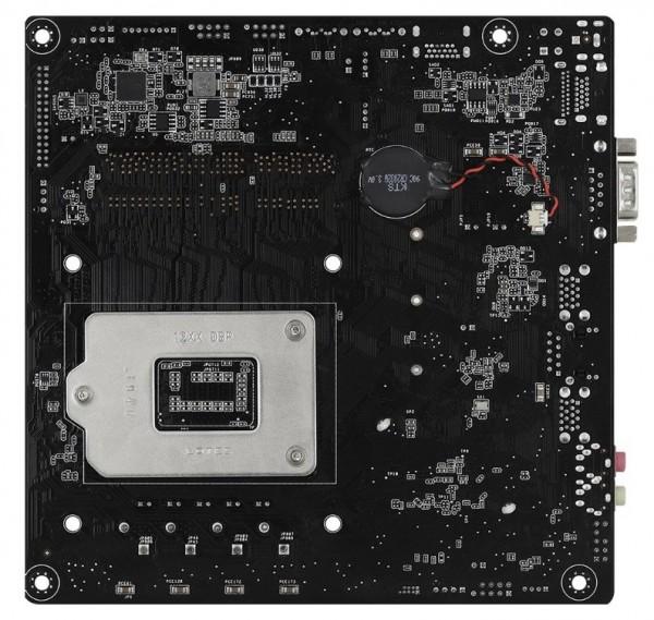 ASRock B460TM-ITX