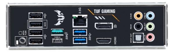 ASUS TUF Gaming B550-PRO
