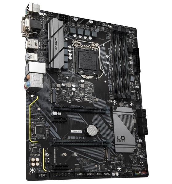 Gigabyte B560 HD3