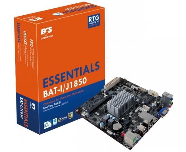 ECS BAT-I