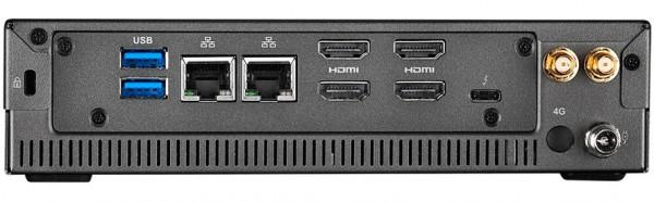 Gigabyte BRIX Pro, BSi3-1115G4, BSi5-1135G7, BSi7-1165G7, barebone, мини-ПК