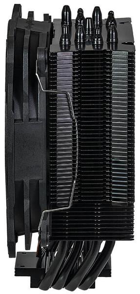 Alpenföhn Ben Nevis Advanced Black RGB