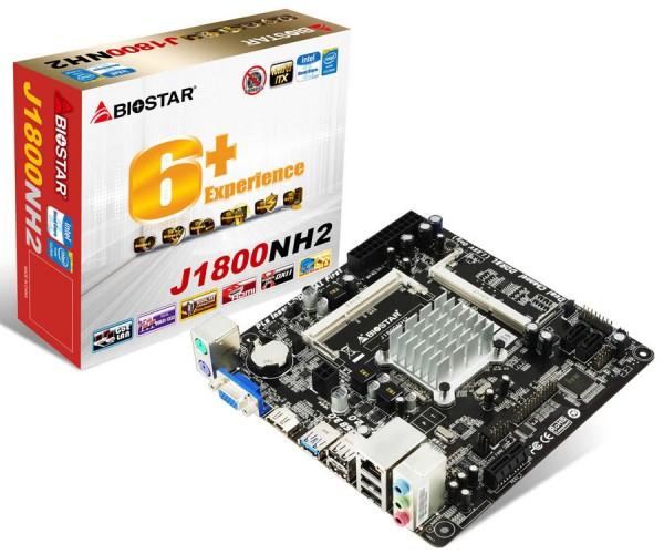 Biostar J1800NH2