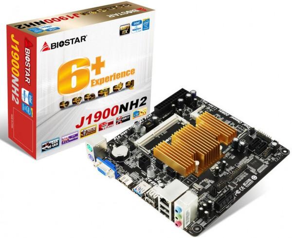 Biostar J1900NH2