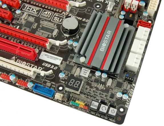 Biostar TPower X79