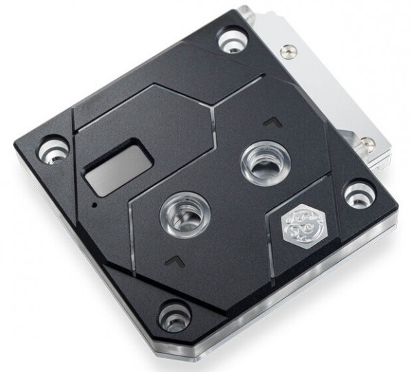 Bitspower, моноблок, WaterBlock, ASRock X299E-ITXac