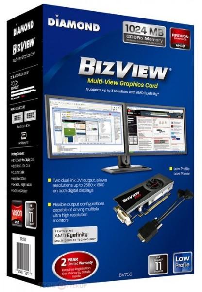 Biz View 750 (BV750)