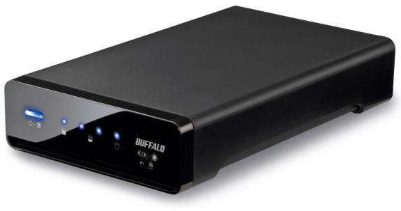 Buffalo HD-ALCTU2V