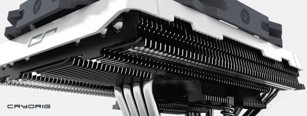 Cryorig C1 ITX