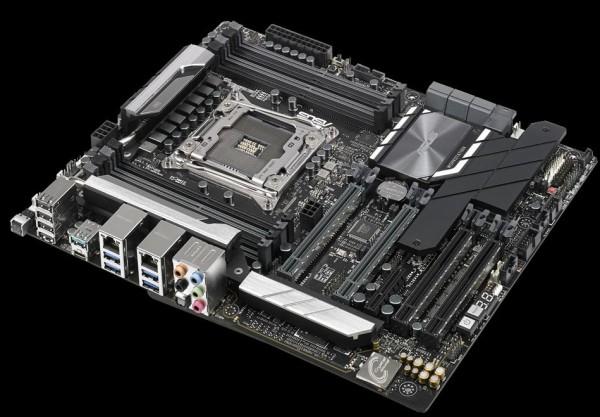 ASUS WS C422 Pro SE