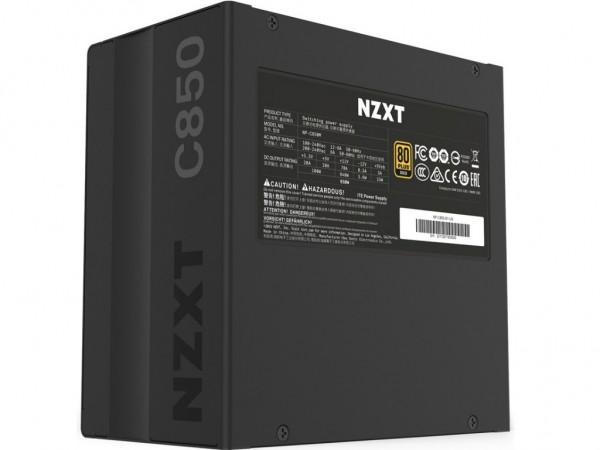 NZXT C850