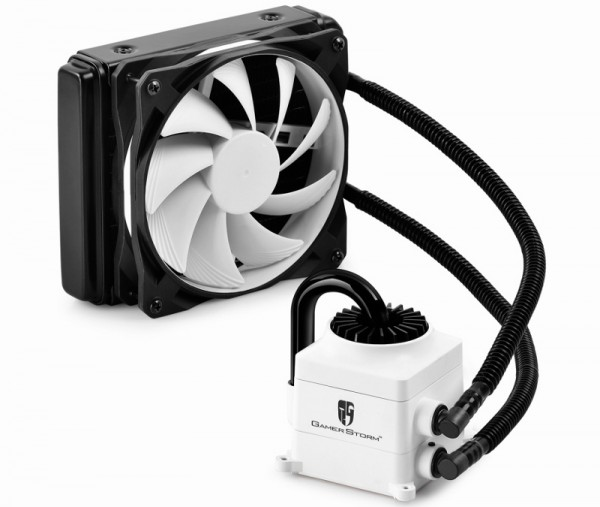DeepCool Captain 120 White