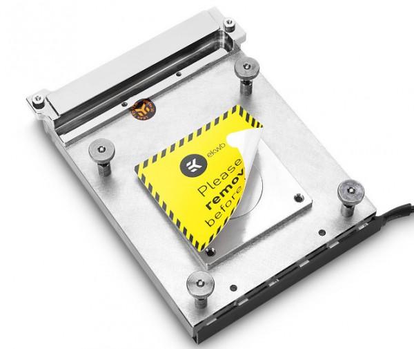 EK-FB MSI X299M GAMING PRO CARBON RGB Monoblock