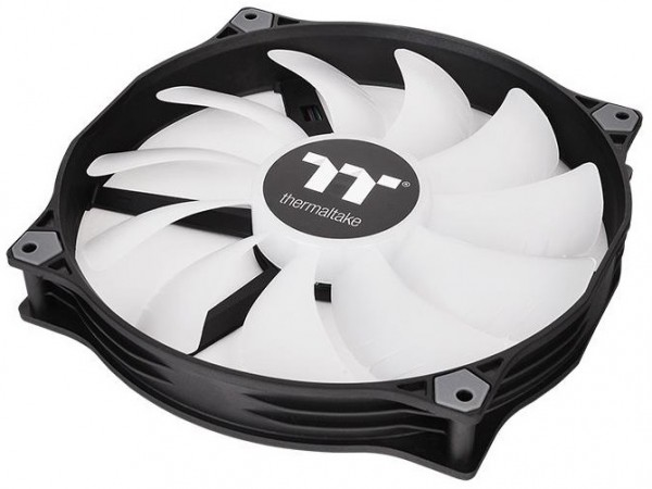 Thermaltake Pure 20 ARGB Sync Case Fan TT Premium Edition