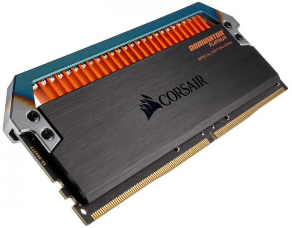 Corsair Dominator Platinum Special Edition Torque DDR4
