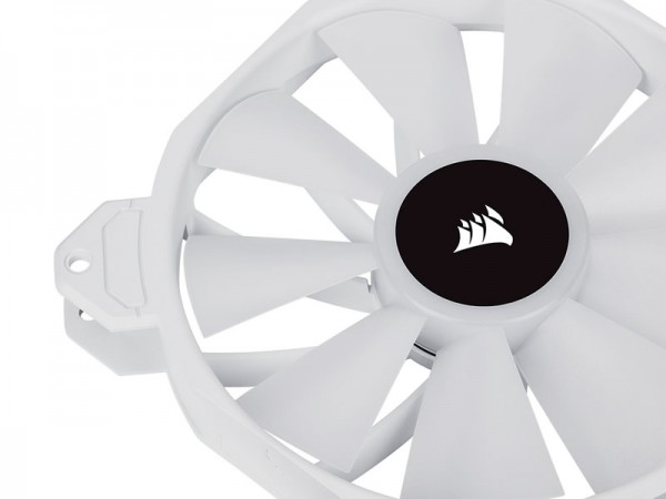 Corsair iCUE SP RGB ELITE White