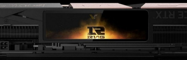 Colorful, GeForce, RTX 2080 Ti iGame RNG, RTX 2080 iGame RNG
