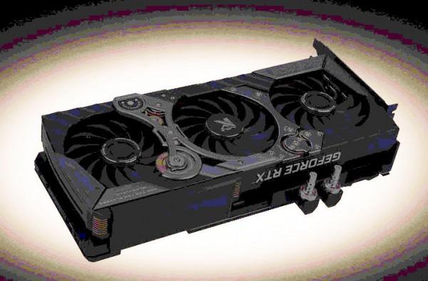 Colorful iGAME GeForce RTX 3090 KUDAN