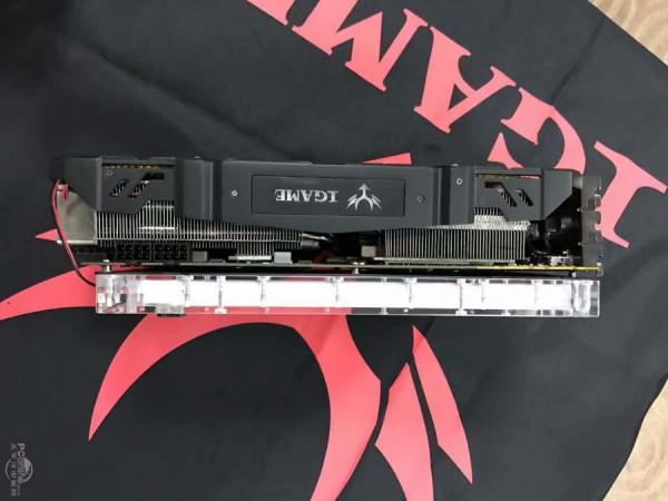 Colorful, iGAME GeForce GTX 1080 KUDAN