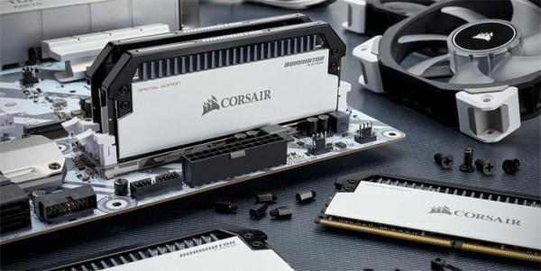 Corsair Dominator Platinum Special Edition CONTRAST DDR4