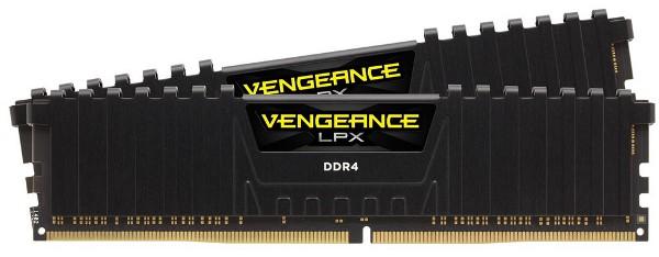 Corsair Vengeance LPX DDR4-4000