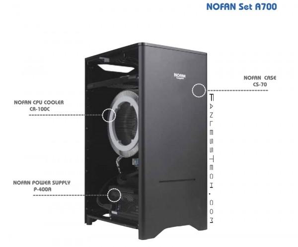 NOFAN CS-70