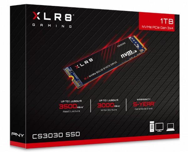 PNY XLR8 CS3030