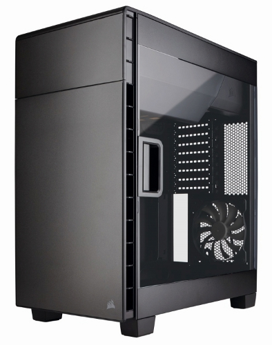 Corsair Carbide Series Clear 600C