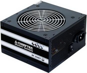 Chieftec Smart Series