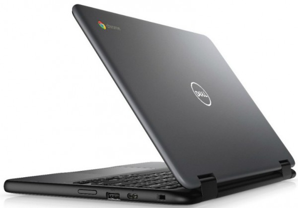 Dell Chromebook 3100 2-in-1
