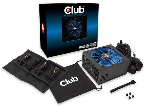 Блок питания Club 3D CSP-X1200CS