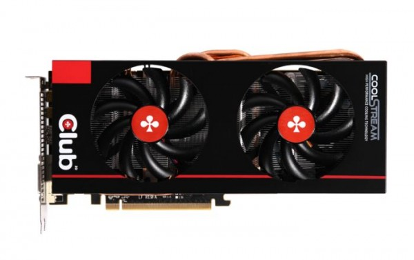 Club3D Radeon HD 7970 royalAce