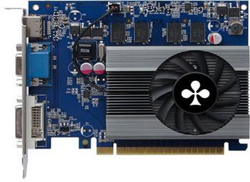 Club 3D GeForce GT 630