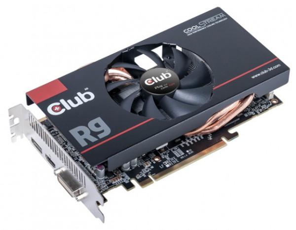 Club 3D Radeon R9 270 royalQuee