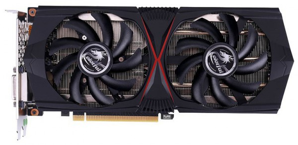 Colorful GeForce RTX 2070 8G