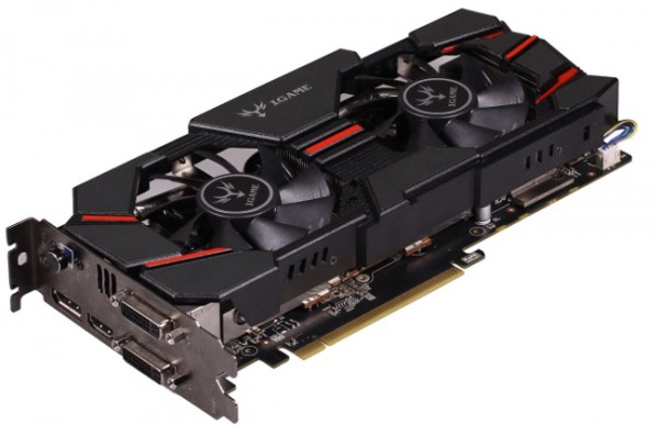Colorful iGame GTX 970