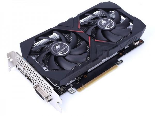 Colorful GeForce GTX 1650 4GD6-V