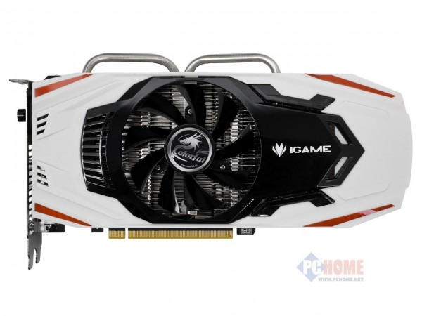 Colorful GTX 650 Ares X iGame