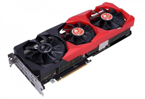 Colorful GeForce RTX 3060 Ti NB