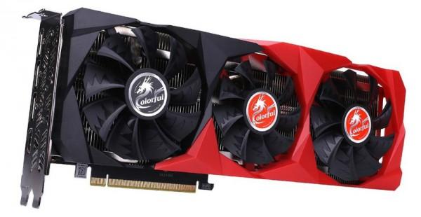 Colorful GeForce RTX 3060 Ti NB