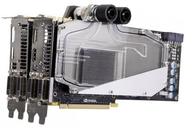 Colorful GeForce GTX TITAN