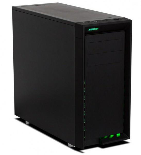 Nanoxia CoolForce 2 Rev. B