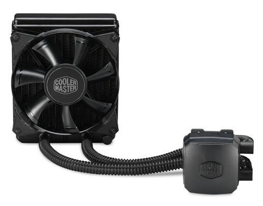 Cooler Master Nepton 140XL