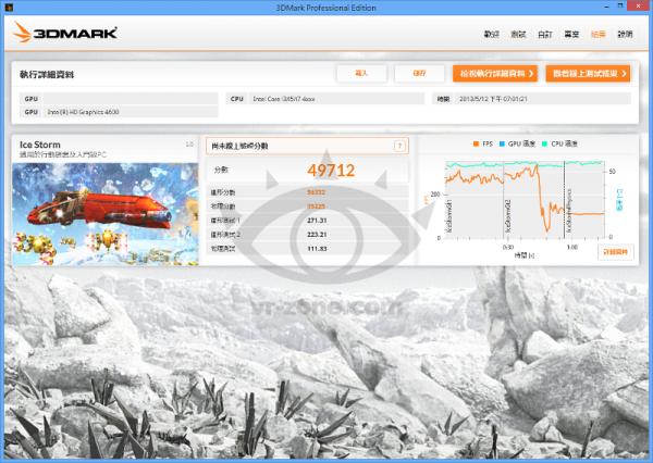 Core i7-4800MQ Icestorm