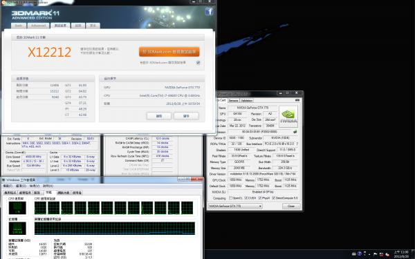 Core i7-4960X