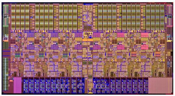 Процессор Intel Core i7-980X Extreme Edition