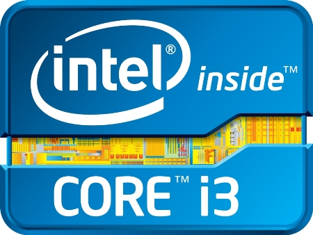Intel Core i3-3110M