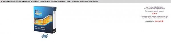 Core i7-4930K