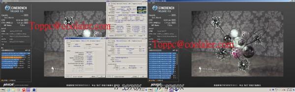 Intel, Core i7-4960X